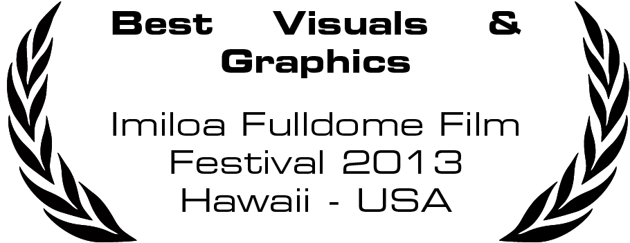 LOT_2013 Imiloa Fulldome_Hawaii