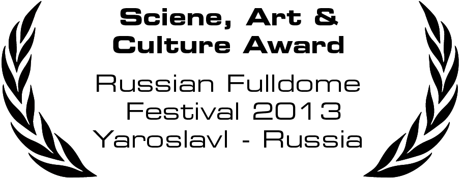 LOT_2013 Russian Fulldome Festival_Science_Russia