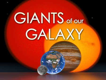 Giants of our Galaxy